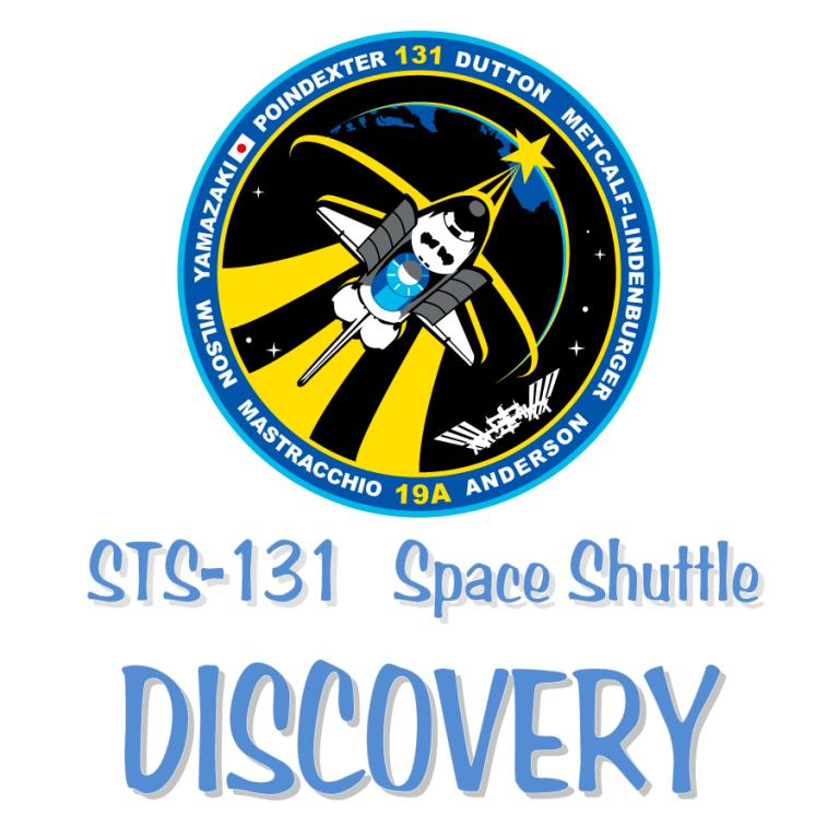 space shuttle mission logos - photo #20